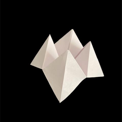 Origami Fortune