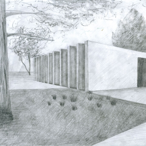 Architectual building