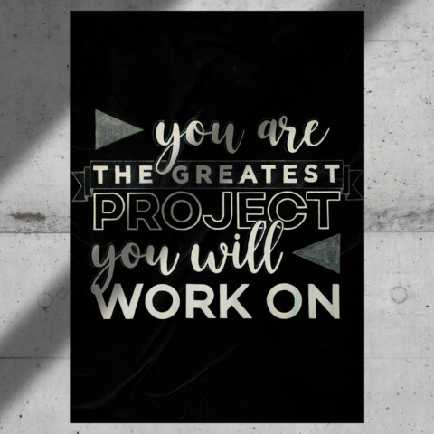 The Greatest Project
